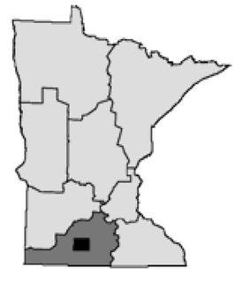 Watonwan county