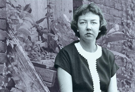 "parkers back by flannery oconnor essay "" a study of flannery o'connor opens the door for one to ponder religion oe parker in the short story parker's back views himself as distanced from religion."