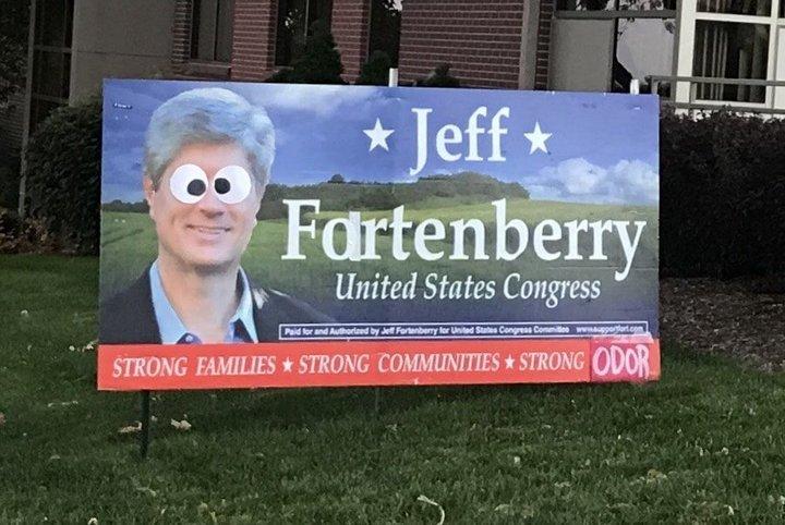Fartenberry