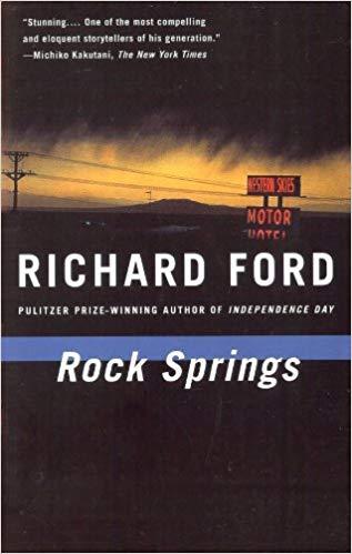 Rocksprings