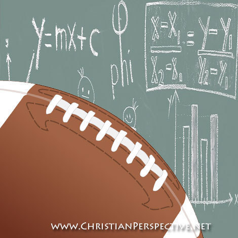 Footballmath