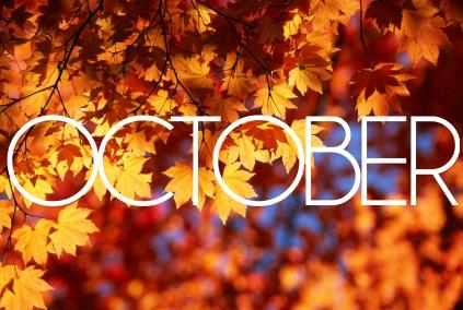 Octoberr